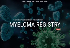 AMR CHES Registry